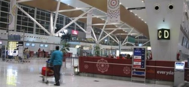 Srinagar airport gets facelift including New Cuss machines, child care room, wheel chairs