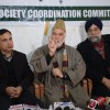 Governor should come clean on Article 35-A: JKCSCC