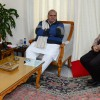 Take strict action 'without mercy' against those indulging in violence, arson: Governor to police