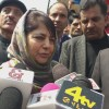 Our alliance with BJP wasn't a mistake: PDP chief