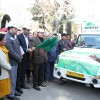 Divisional Commissioner flags off ambitious project to make Srinagar green