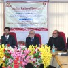 Seminar on contribution of Sufis, Saints to composite culture of Kashmir begins at KU