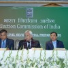 Conducive atmosphere must for elections: ECI, winds up 2-Day visit to J&K