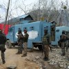 Pinglish Tral gunfight: Bodies of militants recovered
