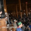 Mirwaiz says 'Delhi cannot force us into submission', protest rally held after Friday prayers