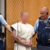 Terrorist behind New Zealand mosque massacre presented before court handcuffed, barefoot