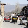A typical spring day in store for Kashmir today