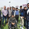 DSW KU holds 'Aids & Appliances distribution camp' for differently abled students