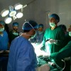 Sub district hospital Tral performs maiden laparoscopic surgeries