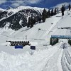 Despite clear road, Sonamarg route still closed