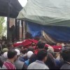 Body of MBBS student who died in Bangladesh reaches home, pall of gloom descends on Bonadialgam Anantnag