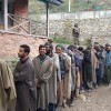 7% Vote in Srinagar, 16.8 in Ganderbal, 21% in Budgam