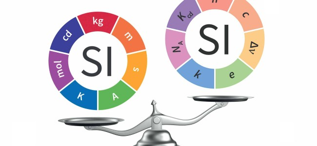 World gets redefined units of measurement of kilogram, Kelvin, mole and ampere