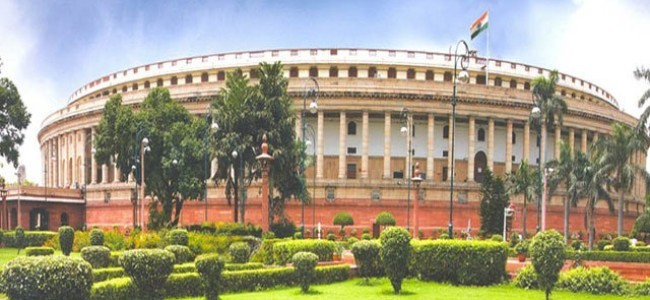 Local recruitment in militancy declined by 40%: MOS Home in Lok Sabha