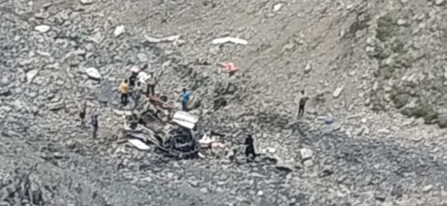 9 girls among 11 students killed in accident on Mughal road