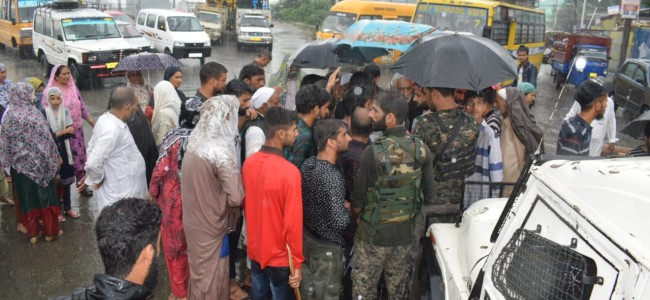 Mysterious death of Sopore youth, family alleges murder, demand justice