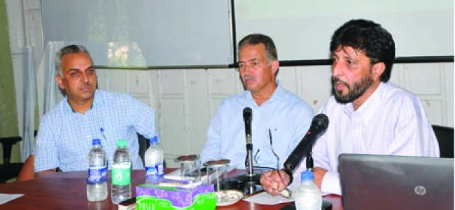 UGC-HRDC, KU organizes special session on conservation of forests