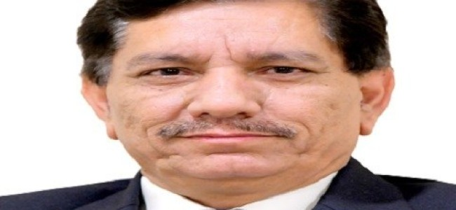 J&K Bank poised to continue its growth trajectory: R K Chhibber