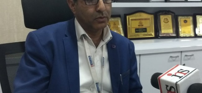 RK Chibber Appointed Chairman, Zubair Iqbal As MD J&K Bank